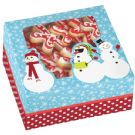 Cookie Box Medium Merry & Sweet pk/3